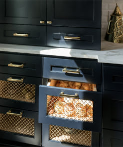 Custom Bread Drawer