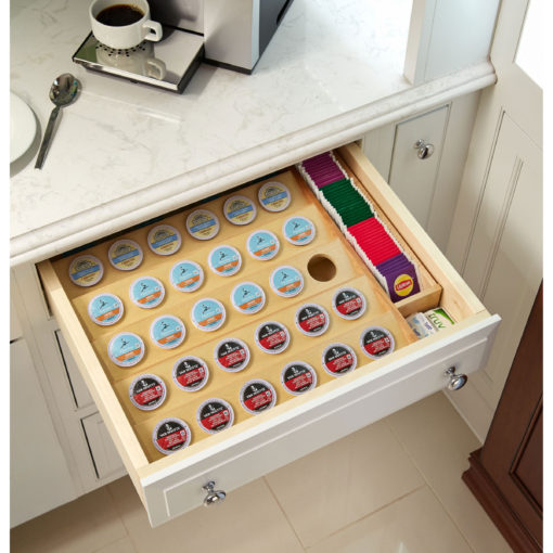kcup insert drawer