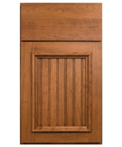 deep haven beaded wood door