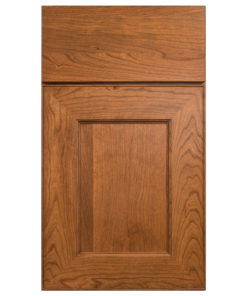 belmont wood door