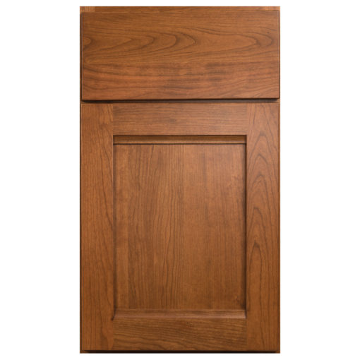 benton wood door