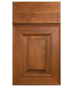 breckenridge wood door