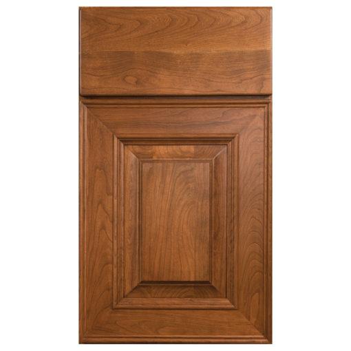 breckenridge wood door