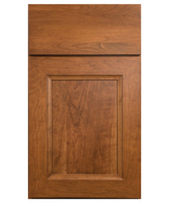 carlton wood door