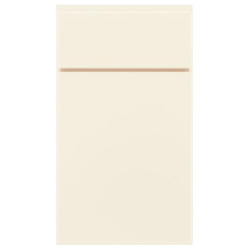 celeste white wood door
