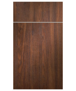 como select wood door
