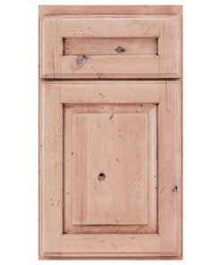 country classic light wood door