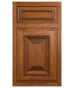 crosby wood door