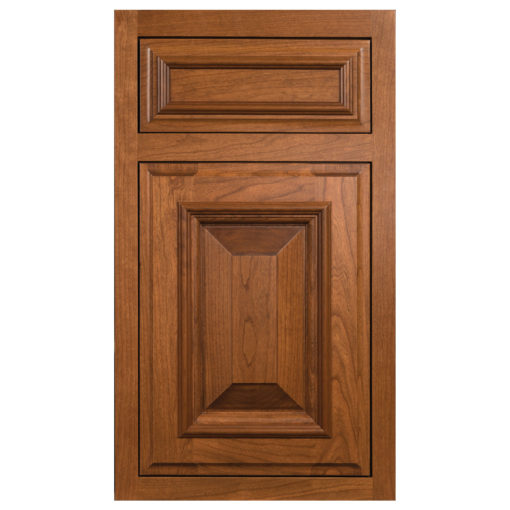 crosby wood door