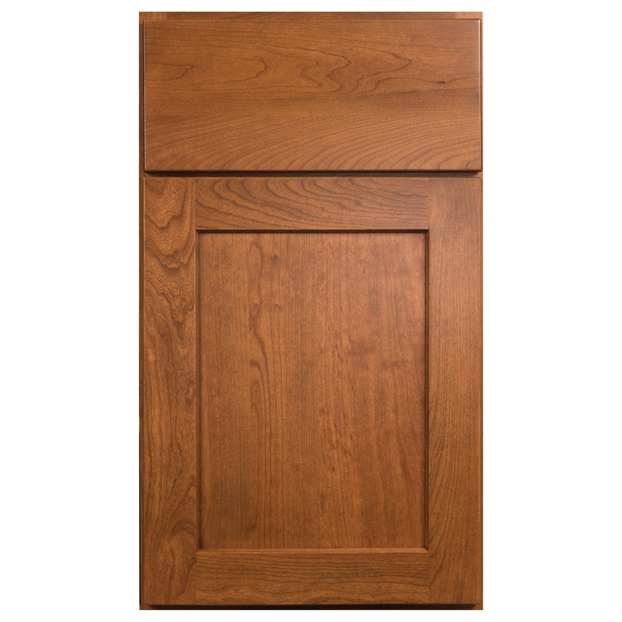 Danbury Wood Door