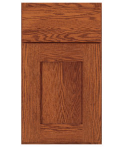gentry wood door