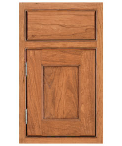 kathio wood door