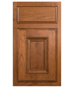 saint croix wood door