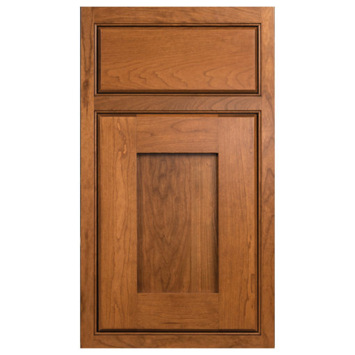 sibley wood door