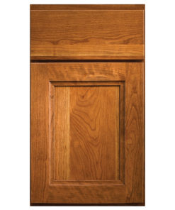 tahoe wood door