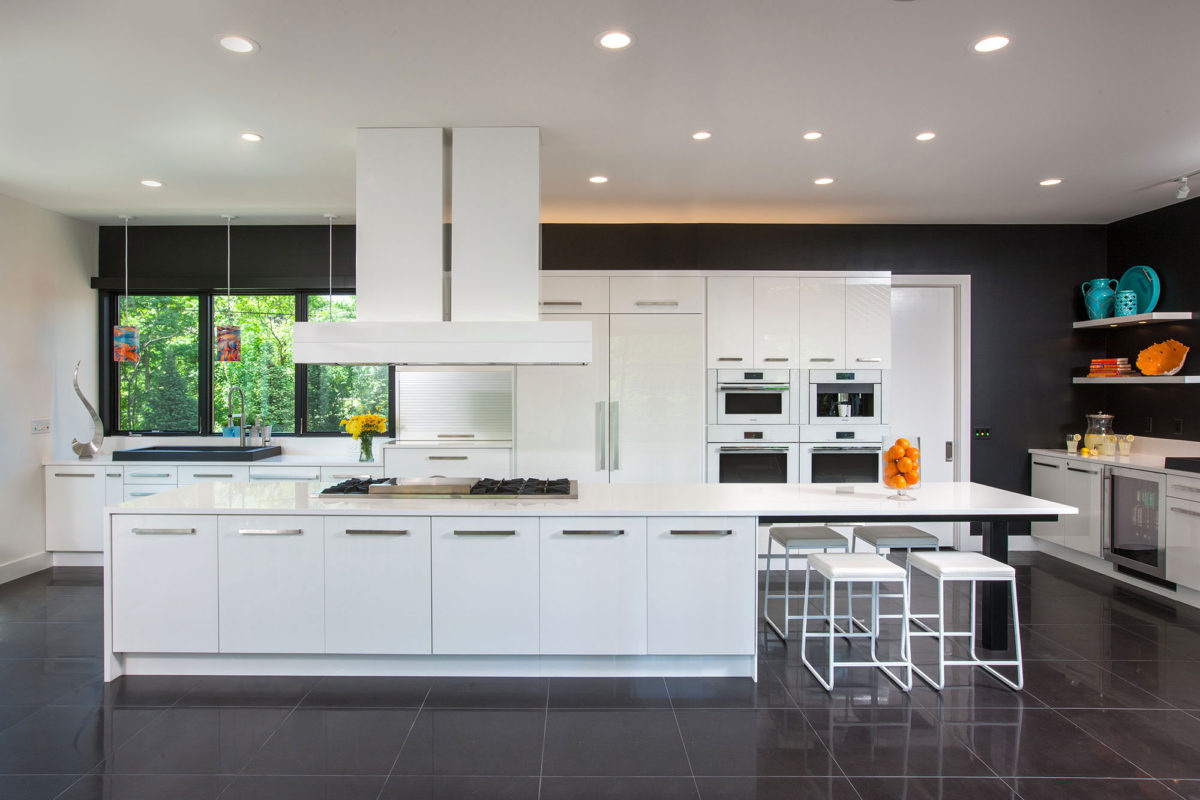 Astonishing Gloss White Modern Kitchen Cabinets Crystal Cabinets Beutiful Home Inspiration Truamahrainfo