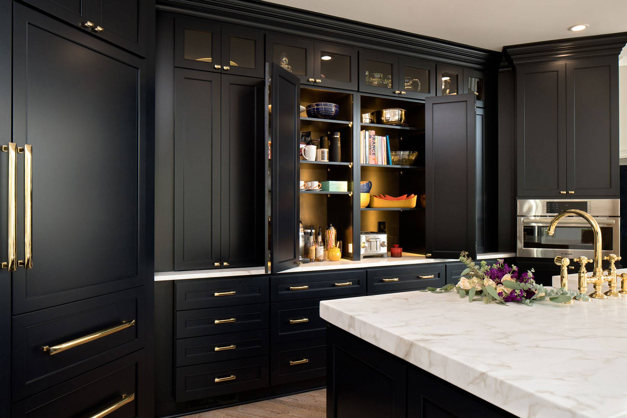 Why Choose Custom Cabinets From Crystal Over A Local Shop Crystal Cabinets