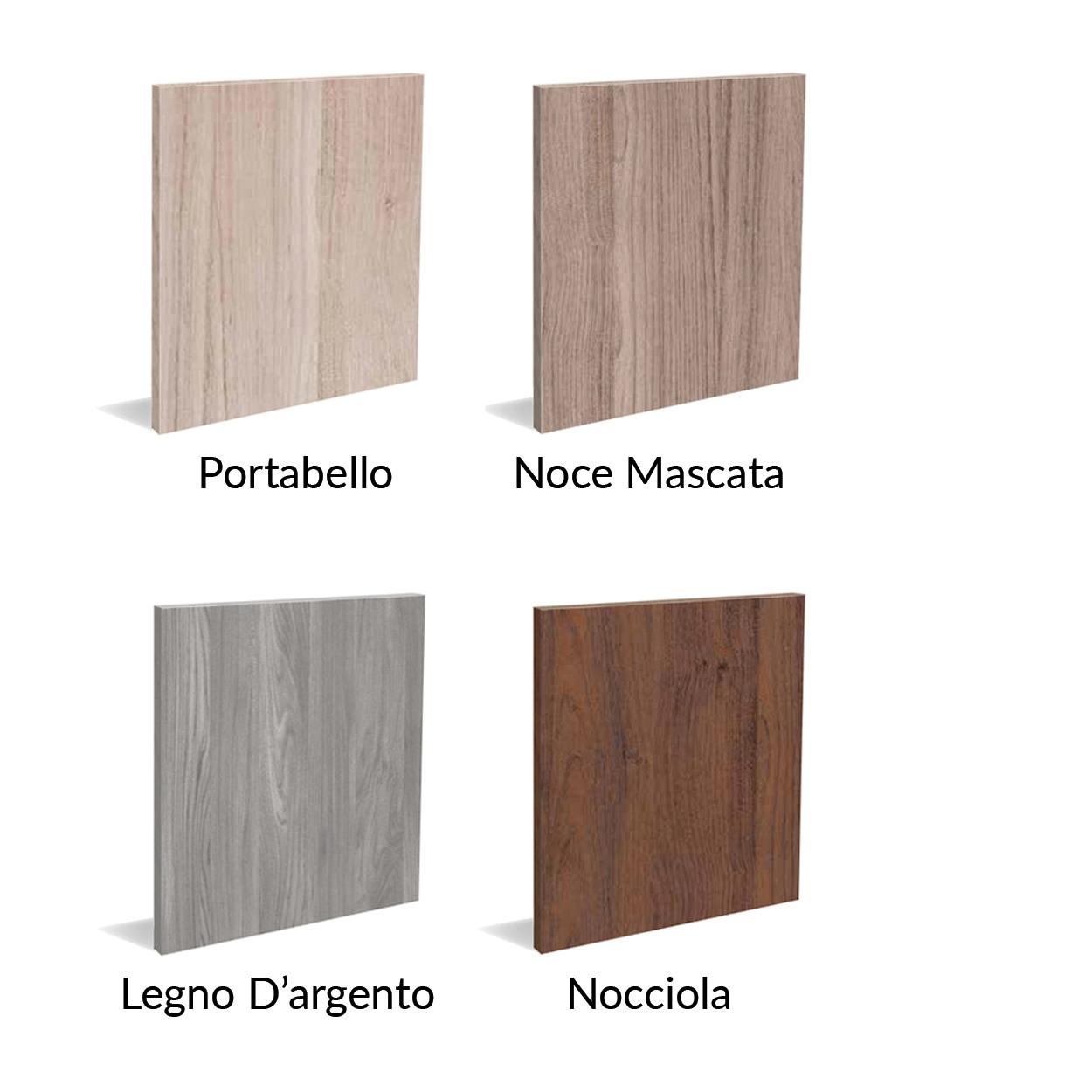 Como Select - Crystal Cabinets