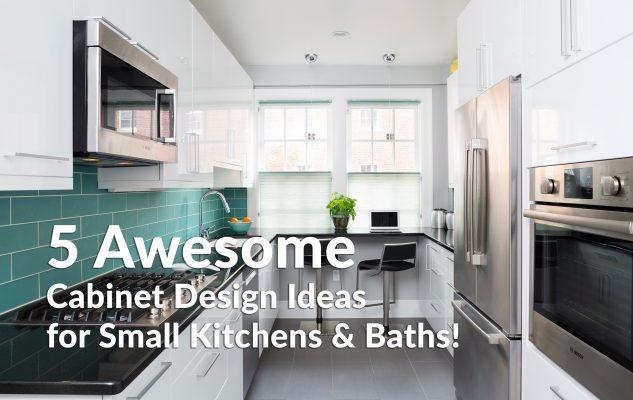 small kitchen ideas
